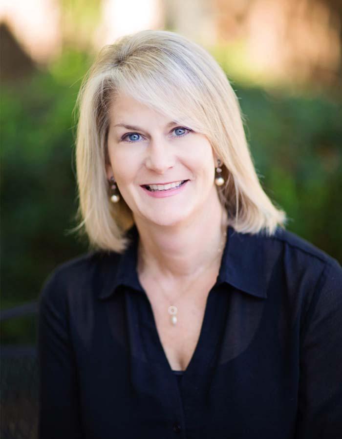 Carolyn Vaughan