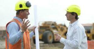 Contractor - subcontractor